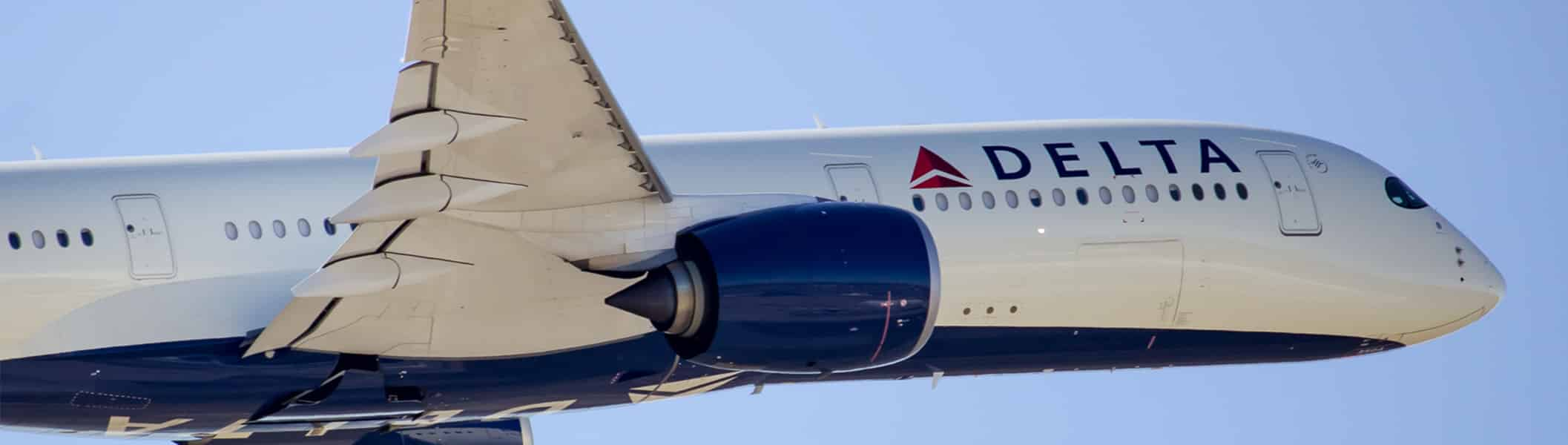 Delta and LATAM Airlines To Form Leading Partnership In The Americas
