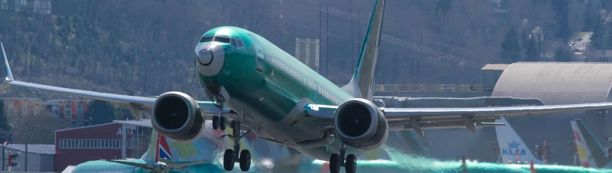 Boeing 737 MAX Schedule Likely To Slip