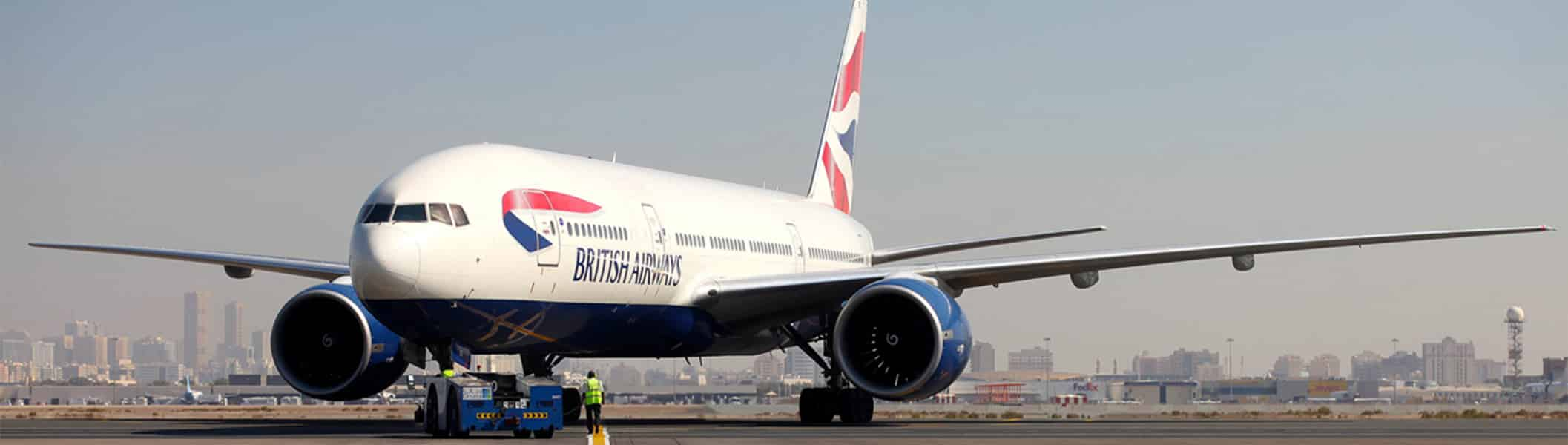 IAG Profit Dented By Higher Fuel Costs And Strikes
